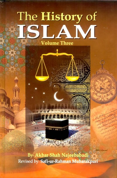 Historiography of early Islam